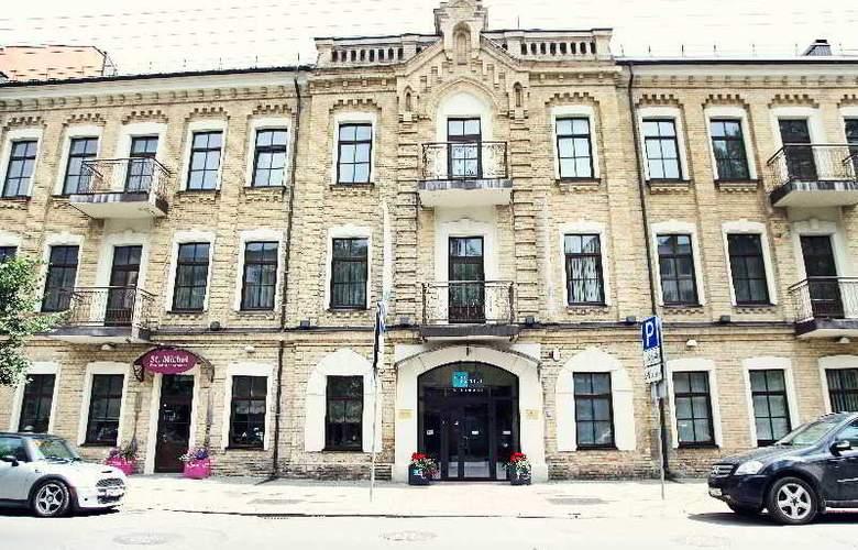 City Hotels Algirdas - Hotel - 0