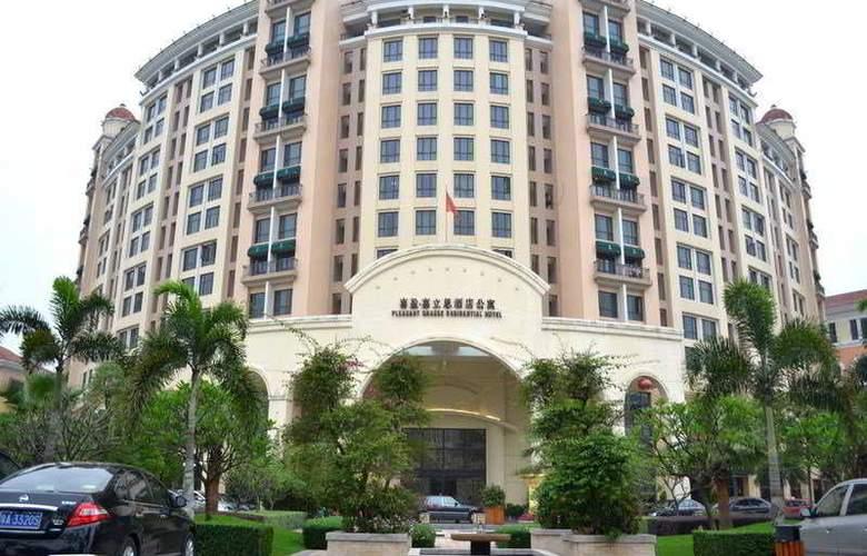 Pleasant Grasse Hotel Apartment - Hotel - 0