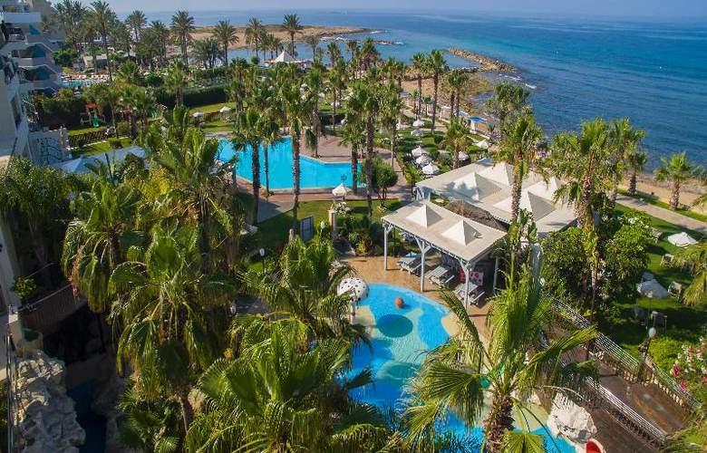 Aquamare Beach Hotel & Spa - Hotel - 9