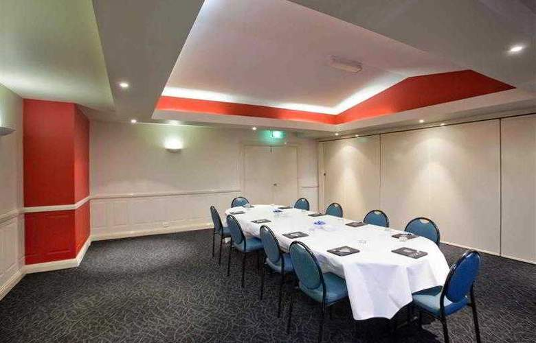 Ibis Styles Canberra Narrabundah - Hotel - 16