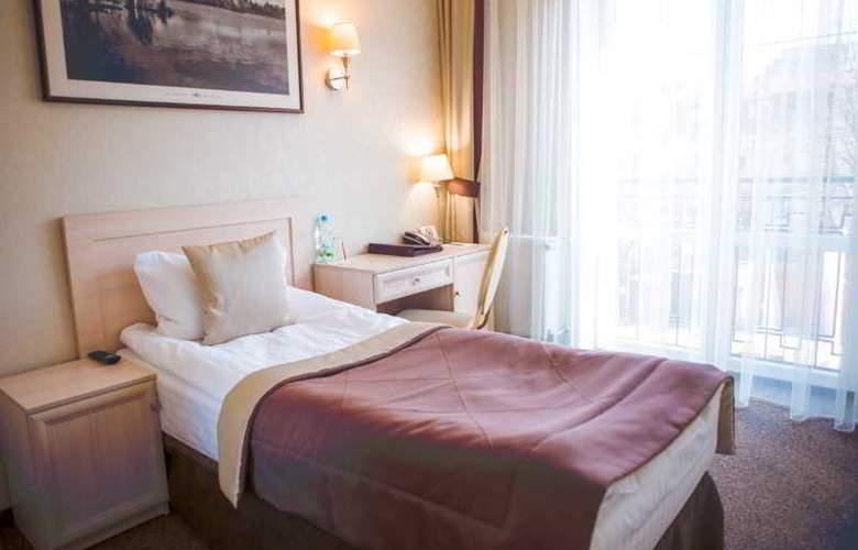 Nota Bene - Room - 17