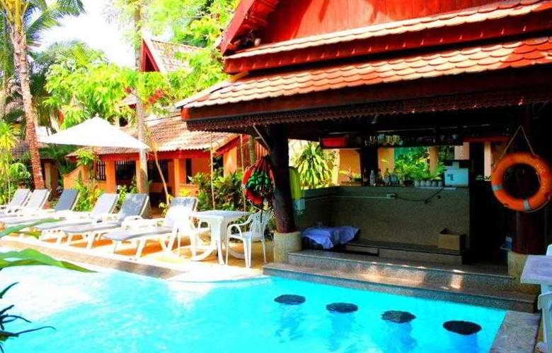 Emerald Garden Resort - Sport - 6