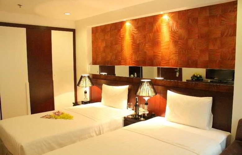 Hanoi Legacy Hotel Hang Bac - Room - 15