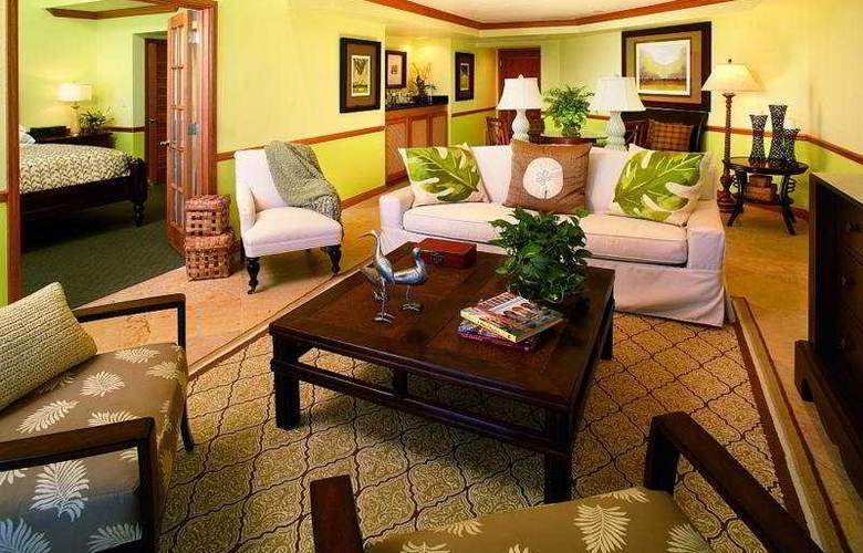 Ocean Key Resort & Spa - Room - 5