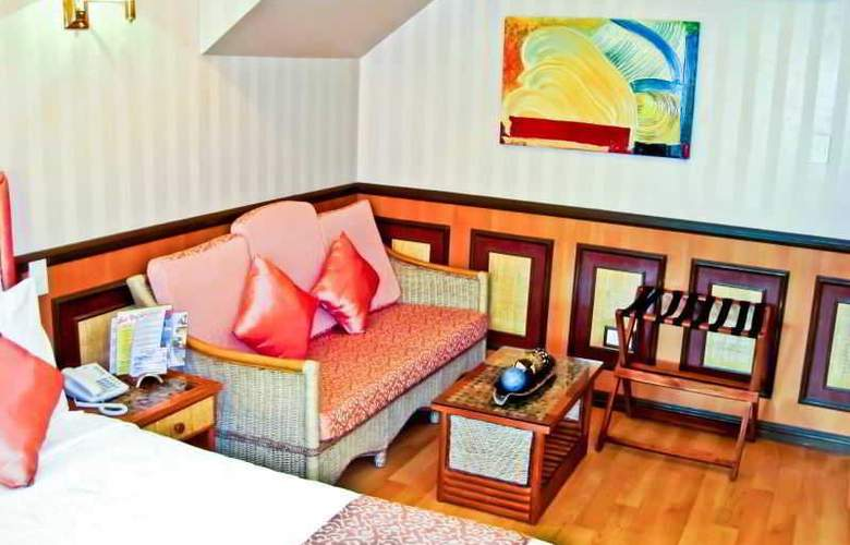 Red Coconut Beach Resort - Room - 10