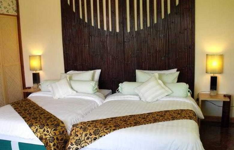 PaiCome HideAway Resort, Pai - Room - 5