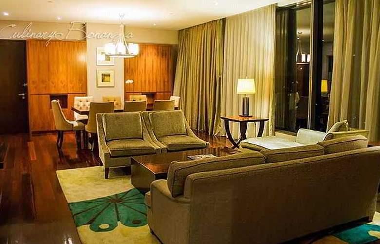 Hilton Bandung - Room - 16