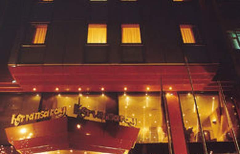 Kervansaray Istanbul - Hotel - 0