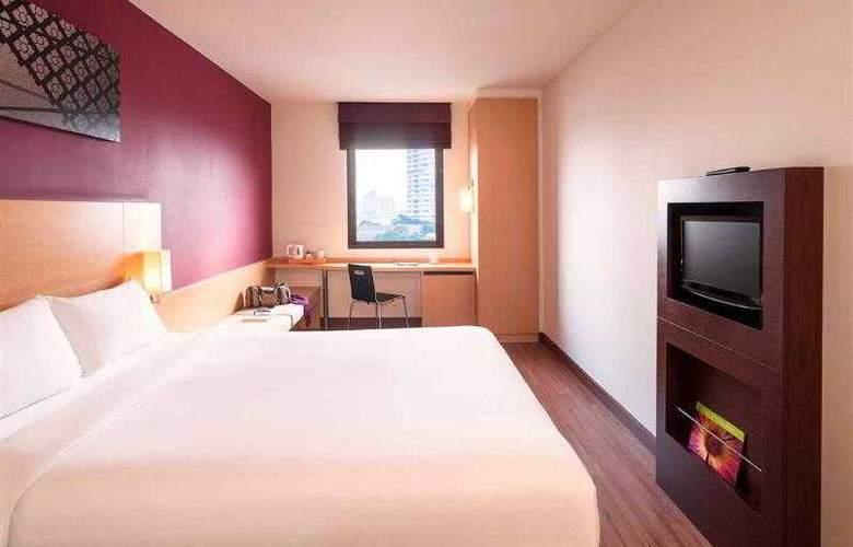 Ibis Bangkok Riverside - Hotel - 28