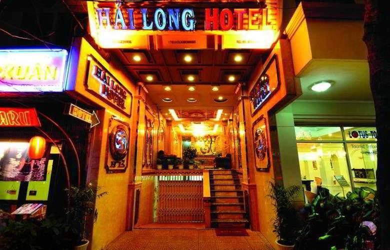 Hai Long - Hotel - 0