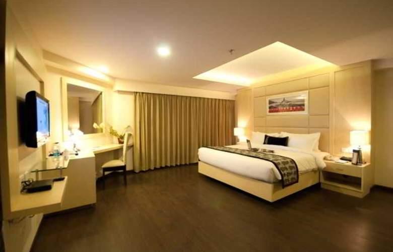 Golden Tulip Jaipur - Room - 11