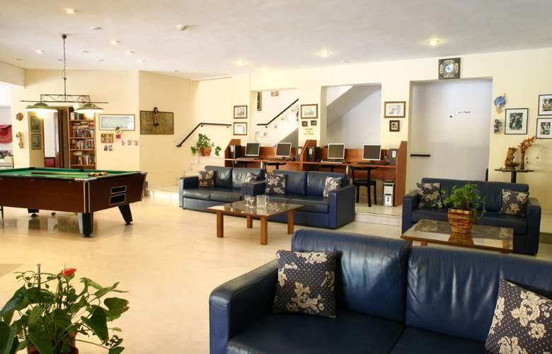 Latania Studios & Apartments - Sport - 4