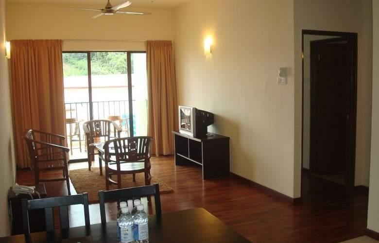 Caribbean Bay Resort-Bukit Gambang Resort City - Hotel - 9