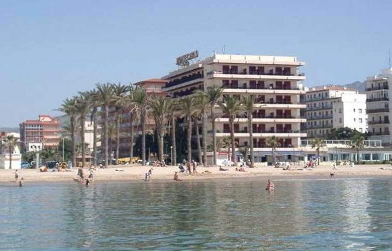 Montecarlo - Hotel - 0