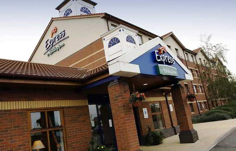 Holiday Inn Express Derby Pride Park - General - 1