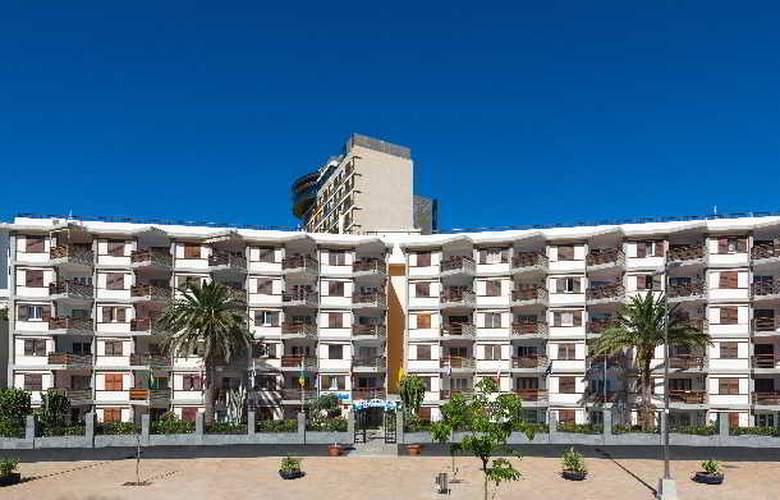 Las Gondolas - Hotel - 0