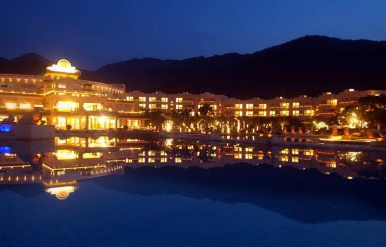 Cactus Resort Sanya by Gloria - Hotel - 3
