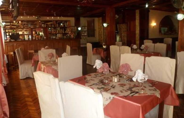 Ivotel - Restaurant - 13