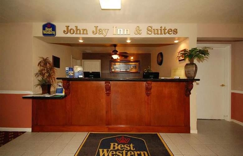 Best Western John Jay Inn - General - 30