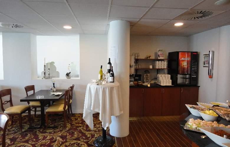 Park Hotel Middelfart - Restaurant - 6