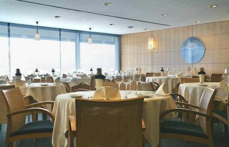 Sana Lisboa - Restaurant - 9
