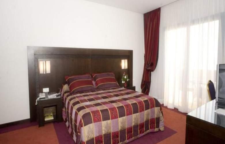 Suisse - Room - 3