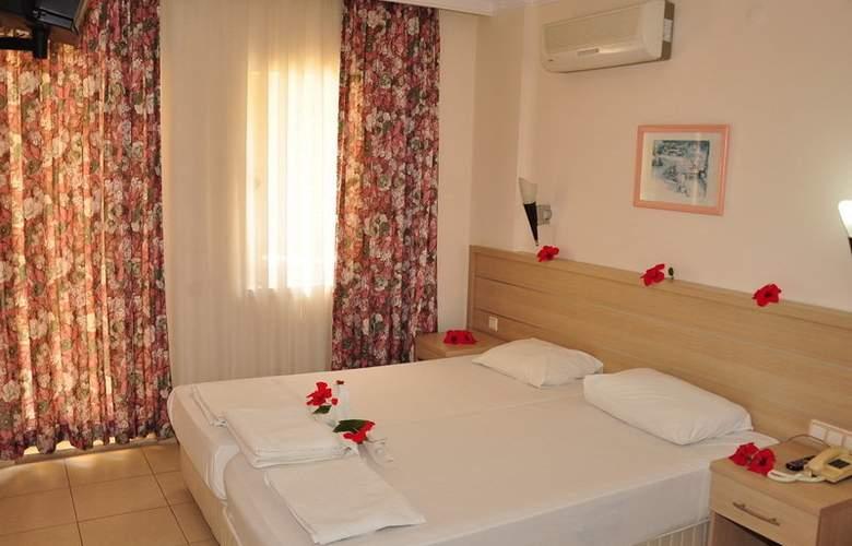 Orfeus Hotel - Room - 8