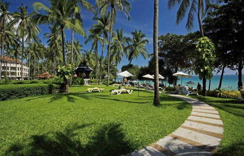 Centara Grand Beach Resort Samui - Hotel - 10