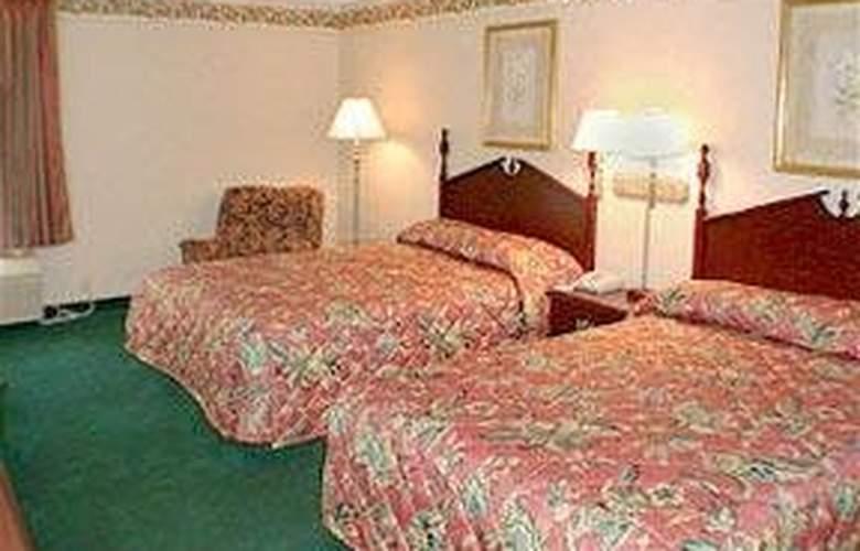 Comfort Inn (Pittsburgh) - Room - 4