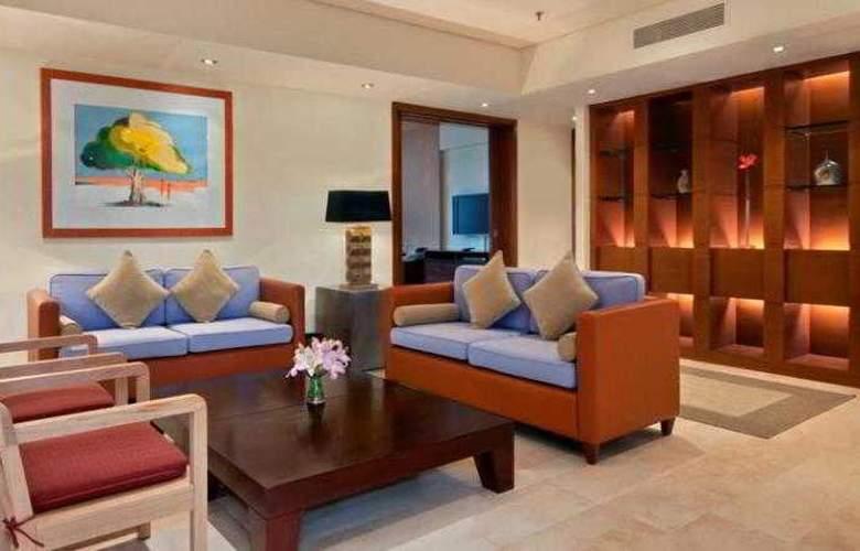Hilton Kuwait Resort - Room - 13