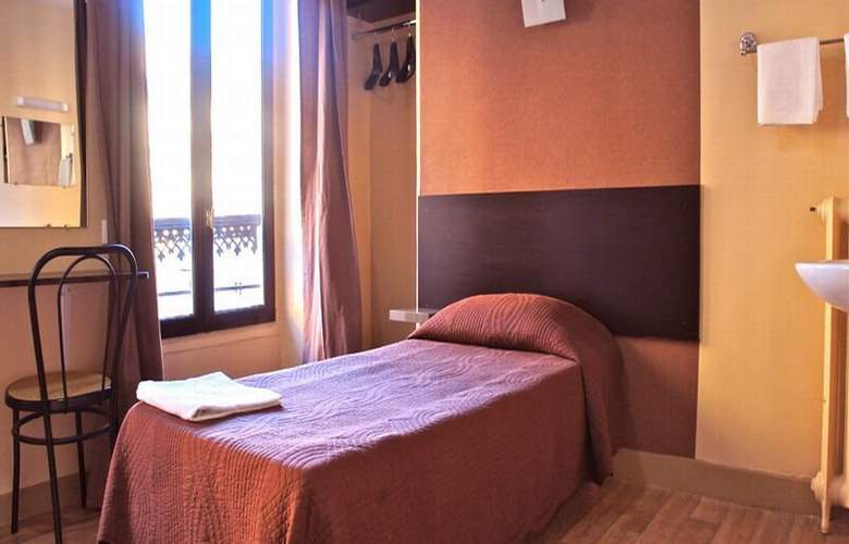 Nation Montmartre - Room - 2
