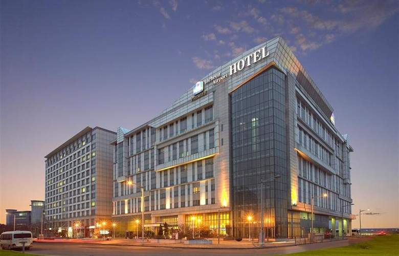 Best Western Incheon Airport - Hotel - 7