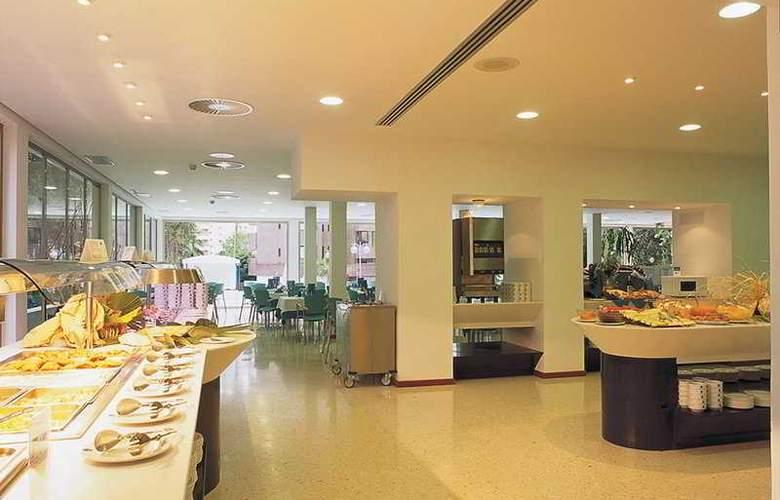 Levante Club Apartamentos - Restaurant - 6