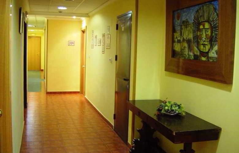 El Cruce - Room - 21