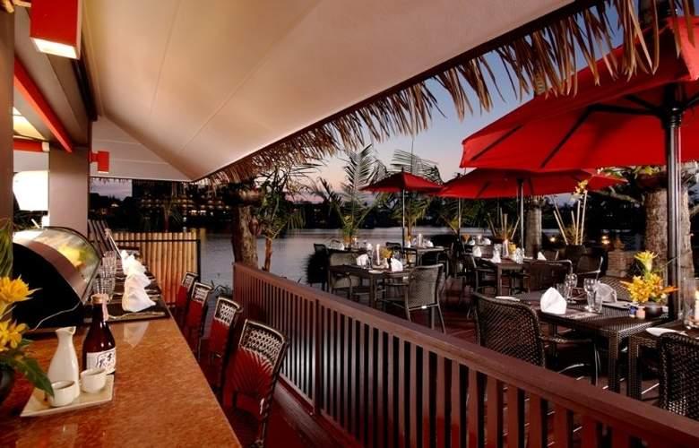 Best Western Allamanda Laguna Phuket - Restaurant - 12