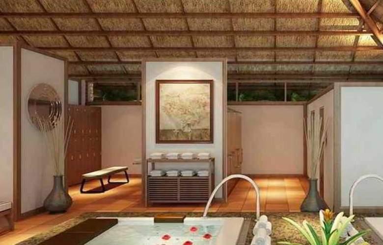 Vinpearl Phu Quoc Resort - Sport - 6