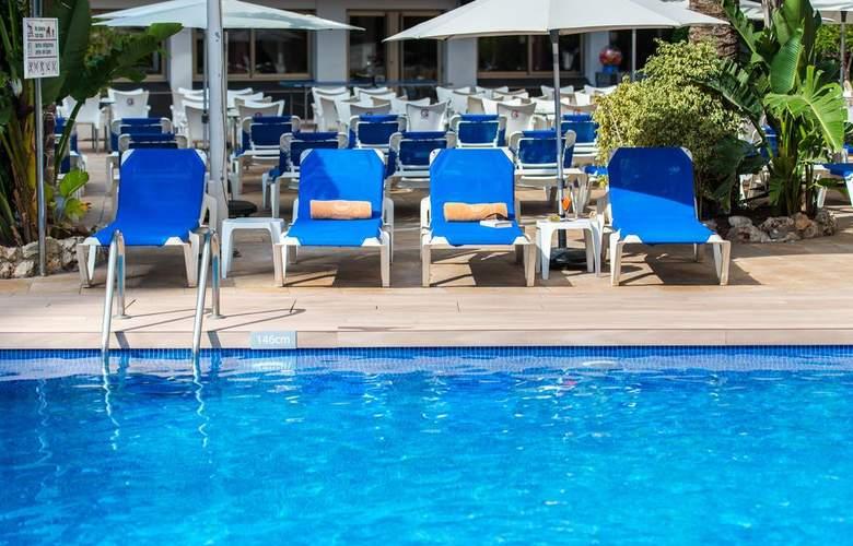 Benidorm Plaza - Pool - 3