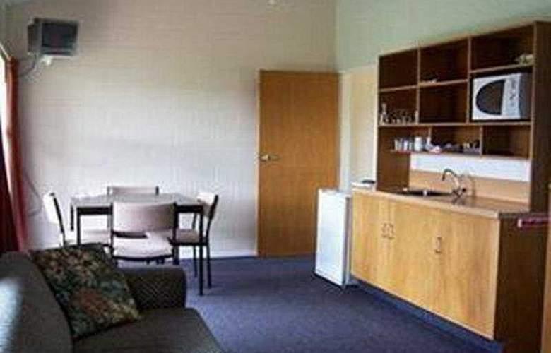 Ahuriri Motel - Room - 3