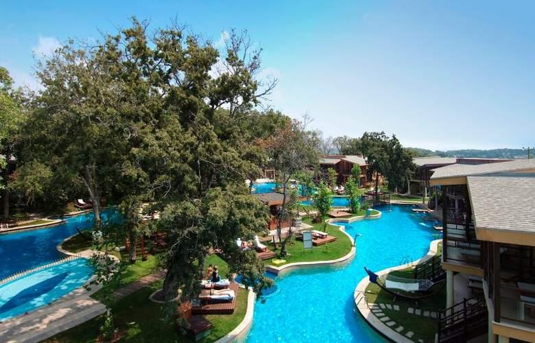 Sueno Hotels Beach Side - Pool - 31