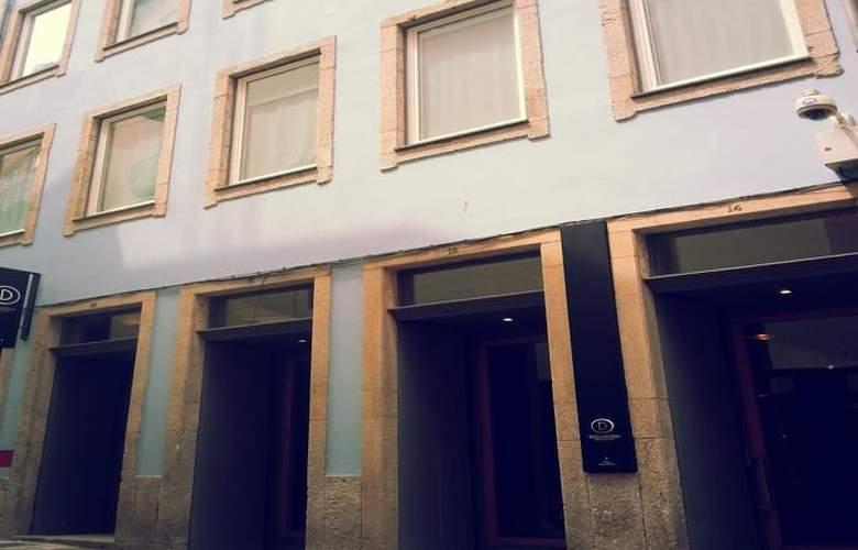 Descobertas Boutique - Hotel - 0