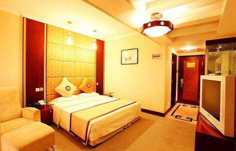 Sichuan Longzhaoshu - Room - 3
