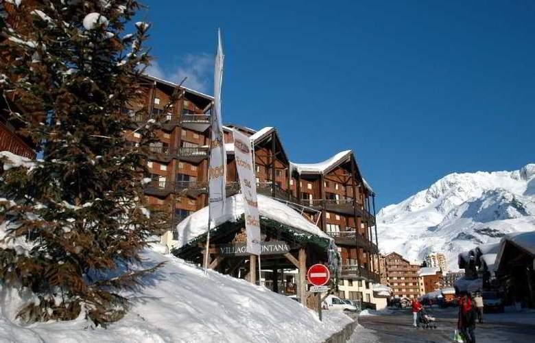 Le Silveralp - Hotel - 0