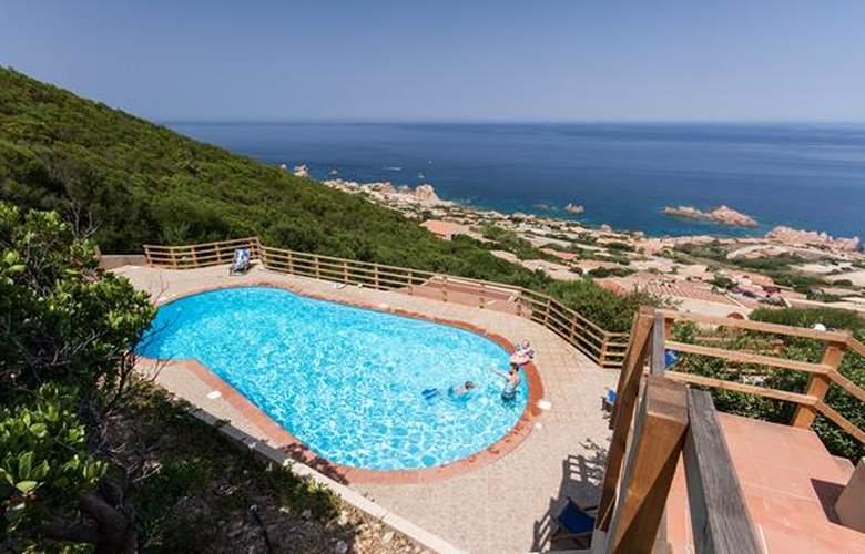 Villaggio Costa Paradiso - Hotel - 4