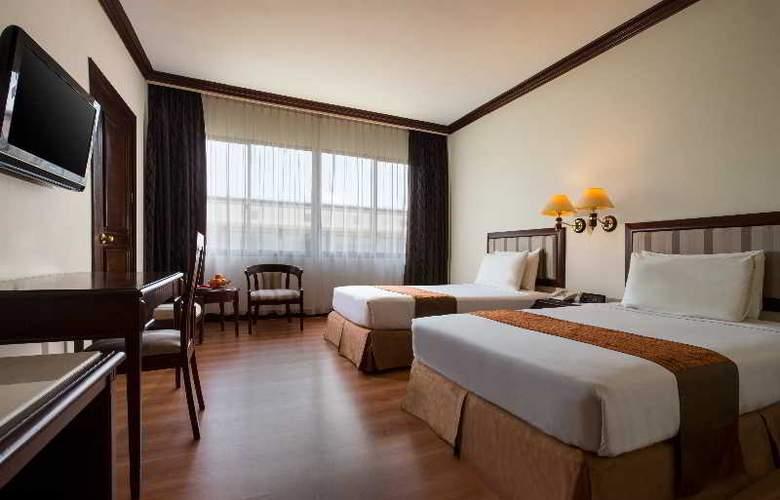 Goodway Hotel Batam - Room - 14