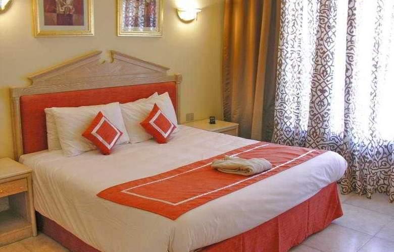 Pyramisa Dessole Sharm El Sheikh - Room - 1