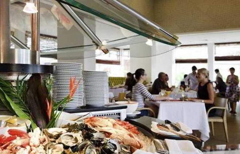 Pullman Cairns International - Hotel - 25