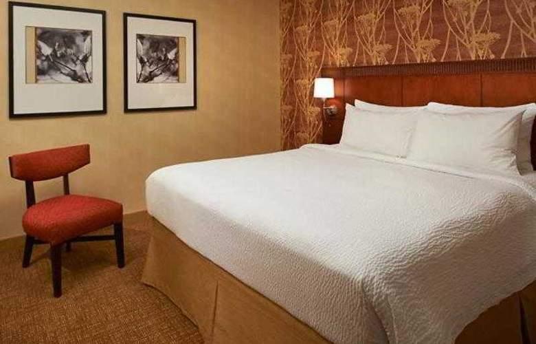 Courtyard Cincinnati Blue Ash - Hotel - 20