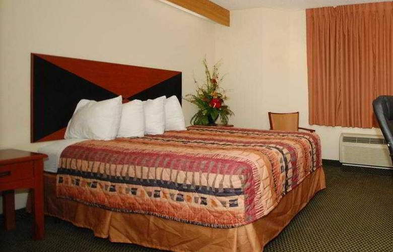 Sleep Inn Chattanooga - Room - 6