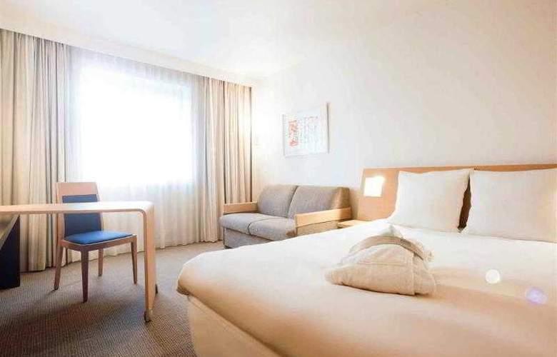 Novotel Marne La Vallee Noisy - Hotel - 35