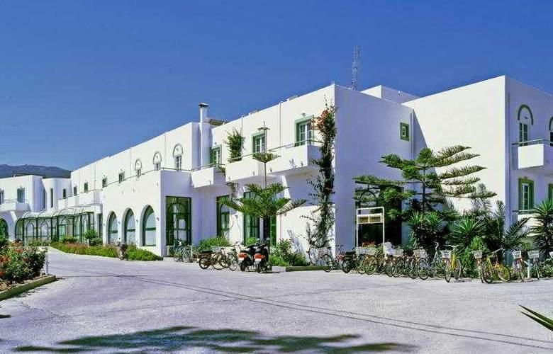 Alexandra beach - Hotel - 0